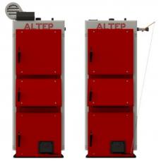 Котел Altep на твердом топливе DUO UNI / DUO UNI Plus 15-250 кВт