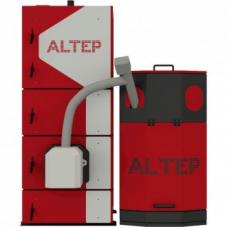 Котел Altep пеллетный Duo UNI Pellet/Duo UNI Pellet Plus 15-250 кВт